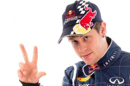 Sebastian Vettel Double Lookalike-2 (15)