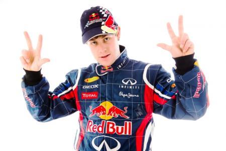 Sebastian Vettel Double Lookalike-2 (8)